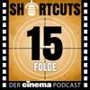 Folge 15 - Kino-Vorschau Ready Player One, A Quiet Place, Heim-Kino, Amazon Video & Netflix-Tipps