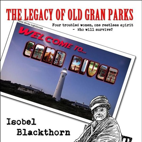 Isobel Blackthorn talking on The Legacy of Old Gran Parks