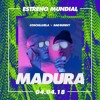 088. Madura - Cosculluela Ft. Bad Bunny ✘ CristianPascual (3 Edits)