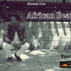 DIAMOND PLATINUMZ ft OMARION - African Beauty [guitar cover]