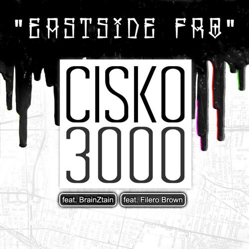 Eastside Fro (feat. BrainZtain & Filero Brown)
