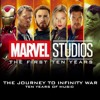 Marvel Studios - The Journey To Infinity War