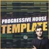 Progressive House Template (Martin Garrix, Matisse & Sadko, DubVision Style) + FLP