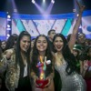 Eduarda Brasil Com Simone E  Simaria Cantam Chorando Se Foi Na Final Do The Voice Kids 2018