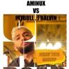 Aminux Vs Pitbull . Camillia And JBalvin - Ghanjibo Hey Mama ( Deejay Toto Mashup)