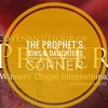 ON THE WAY TO YOUR PROMISE LAND - PART1C - 08-04-2018 -PST DAVID OYEDEPO JNR. / BISHOP DAVID OYEDEPO