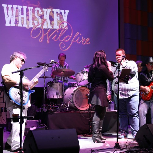 Whiskey Wildfire