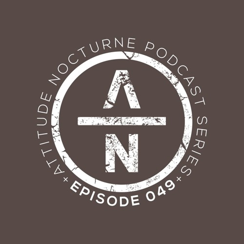 AN Podcast Series 049 - Franck Alfier