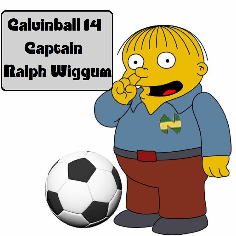 Calvinball #14