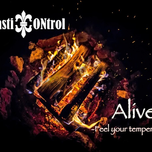 "Dynastic Control ""Alive -Feel your temperature-"" Cross-Fade"