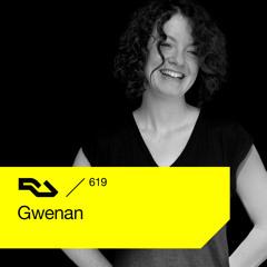 RA.619 Gwenan