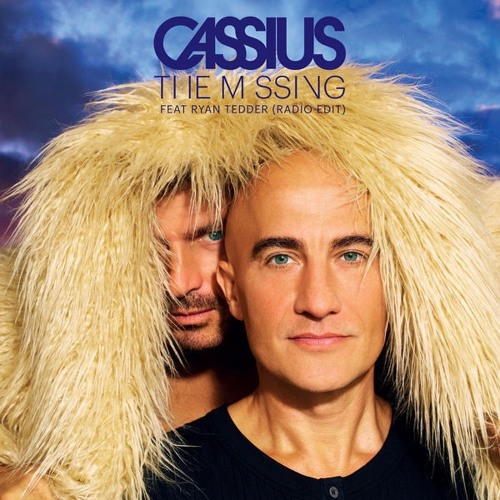CASSIUS The Missing (feat. Ryan Tedder & Jaw)(Domenico Torti Remix)