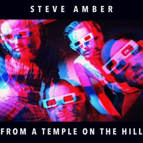 FROM A TEMPLE ON THE HILL (2018) - PROMO EP