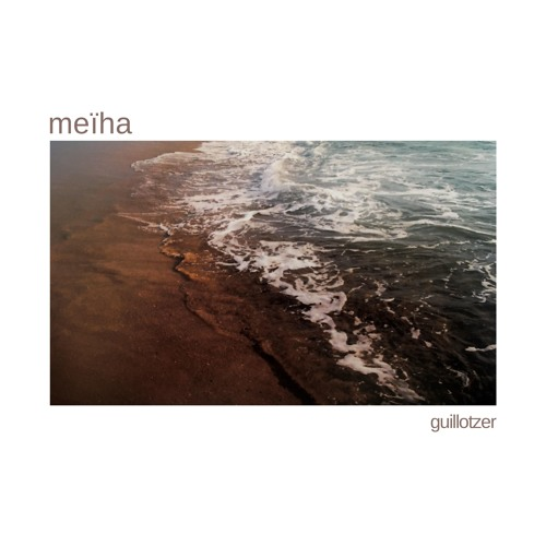 Meïha - Someone Broke Into My Flat
