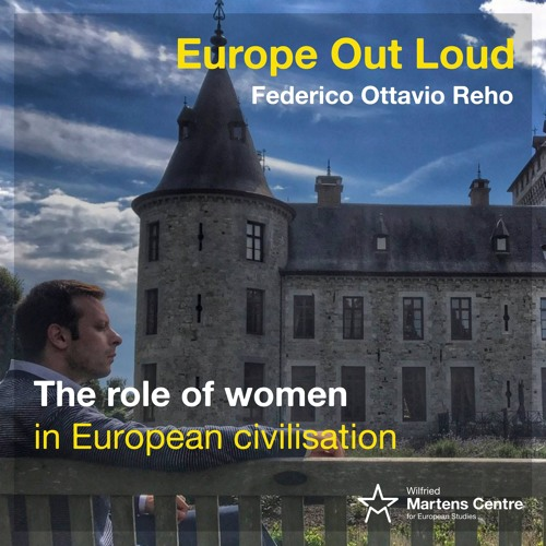 Europe Out Loud