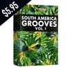South America Grooves Vol.1 / ONLY $5.95