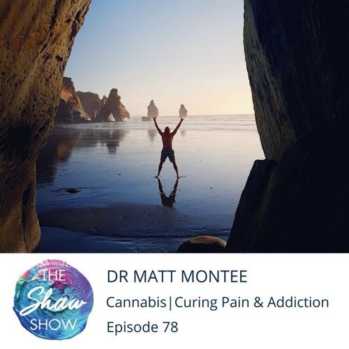 Episode78 Dr Matt Montee