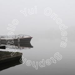 Yui Onodera & Stephen Vitiello — Quiver (mikroton cd 64)