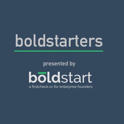 boldstarters ep. 1: Security Scorecard