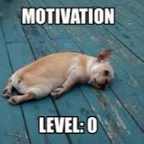 Unmotivated Motivation
