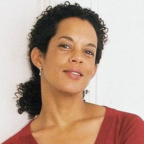 """Aminatta Forna reads an excerpt from her novel, """"Happiness"""""""