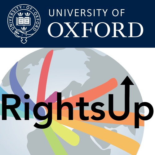 RightsUp #RightNow - When Human Rights Are Not Enough: Defending the Rights of Nature