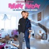 Lil Dicky ft. Chris Brown - Freaky friday (Chris Deluxe transition) 105-126 BPM