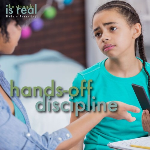 Hands-off Discipline feat. Patrick Patterson