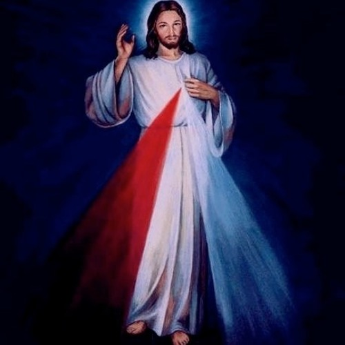 St. Francis Xavier Homily for April 8, 2018-Divine Mercy Sunday