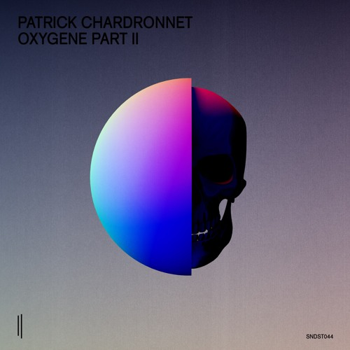 Patrick Chardronnet - Oxygene Part II (snippet)