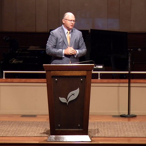 Pastor Paul Chappell - Jesus Can Provide