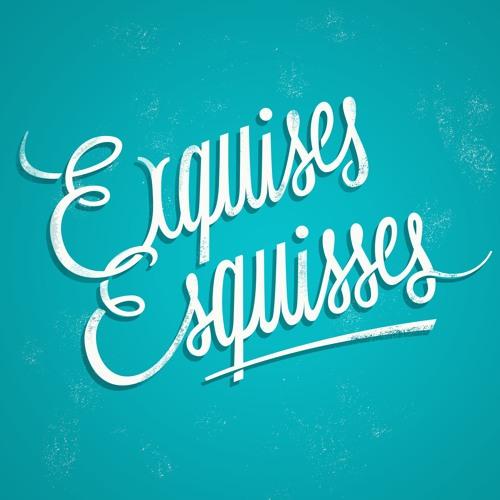 Exquises Esquisses by Alexandre Soubrier