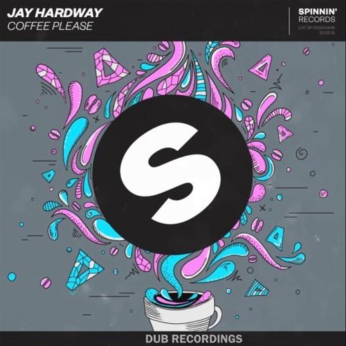 Jay Hardway - Coffee Please (BassCloak Remix)