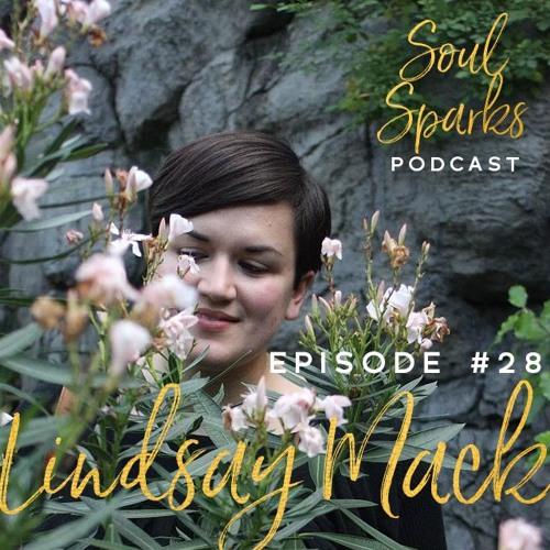 #28 Lindsay Mack on tarot, astrology, and healing