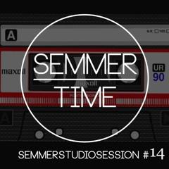 SEMMERTIME SSS#14 RetroHouse