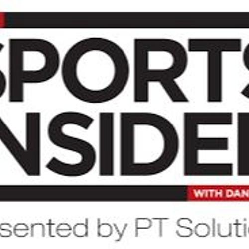 Sports Insider 040718 Full Show