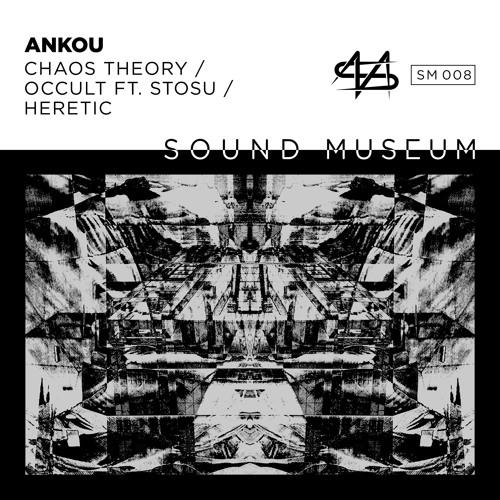 Ankou - Chaos Theory