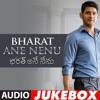 Bharat Ane Nenu Jukebox| Bharat Ane Nenu Songs | Mahesh Babu| Devi Sri Prasad | Ramajogayya Shastry