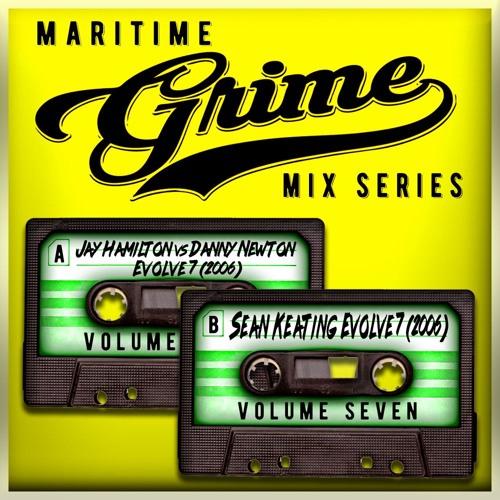 Maritime Grime Mix Series Volume 007 f/ Jay Hamilton vs Danny Newton & Sean Keating (MGMS007)
