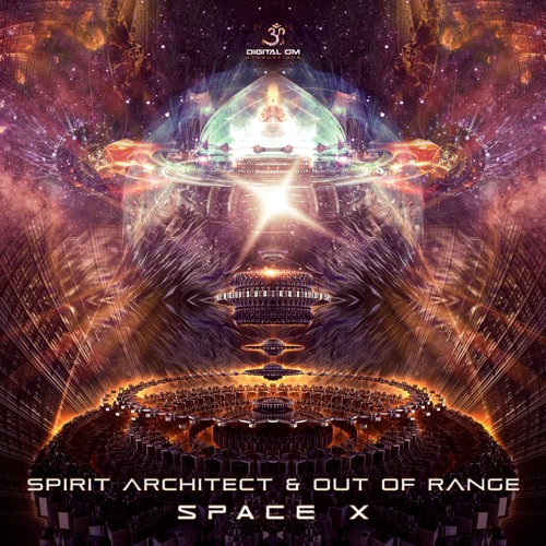 Spirit Architect & Out Of Range - Space X - Sample