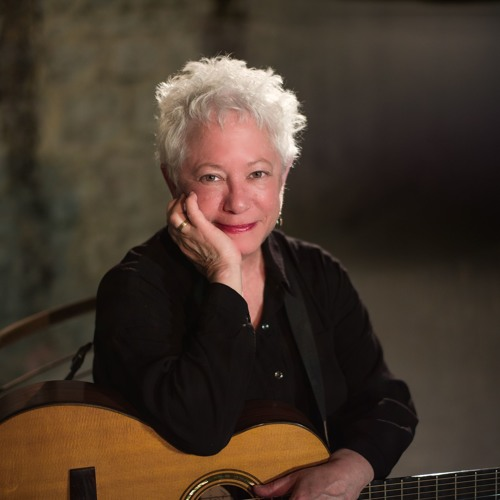 Janis Ian, Grammy Award winning singer, songwriter and audiobook narrator talks with AudioFile