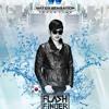 Flash Finger @ Water Sensation Festival 2018-04-07 Artwork