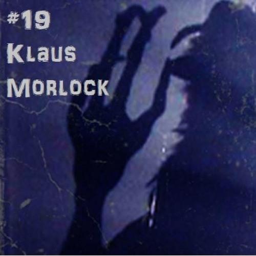#19 Klaus Morlock