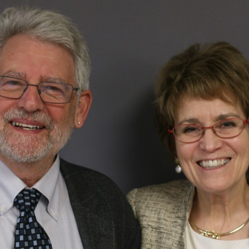 Mary Sue Coleman & Paul Courant - StoryCorps