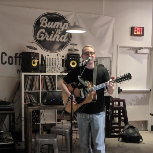3 - 16 - 18 Jason Mendelson featured set and interview at Bump 'n Grind