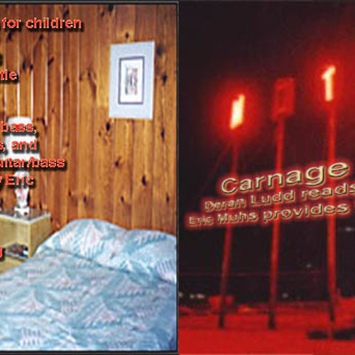 Carnage Motel