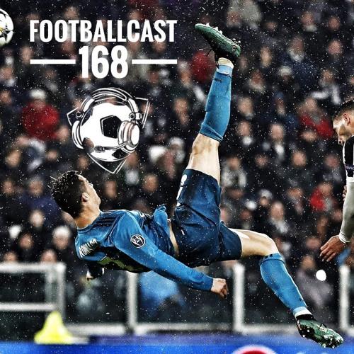Footballcast 168