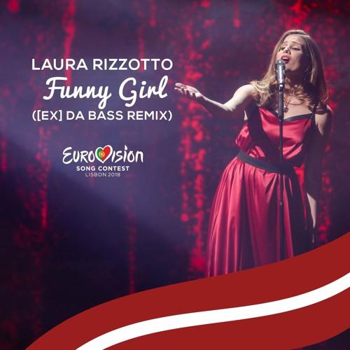 Laura Rizzotto - Funny Girl ([Ex] da Bass Remix Radio Edit)