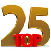 Top 25 Favorite Rappers Part I (w/@Demarco275)