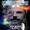 Jovanotti vs Ivan Gough & Feenixpawl - Le canzoni in my mind (Joy Rivo & Jto Smash Mix)